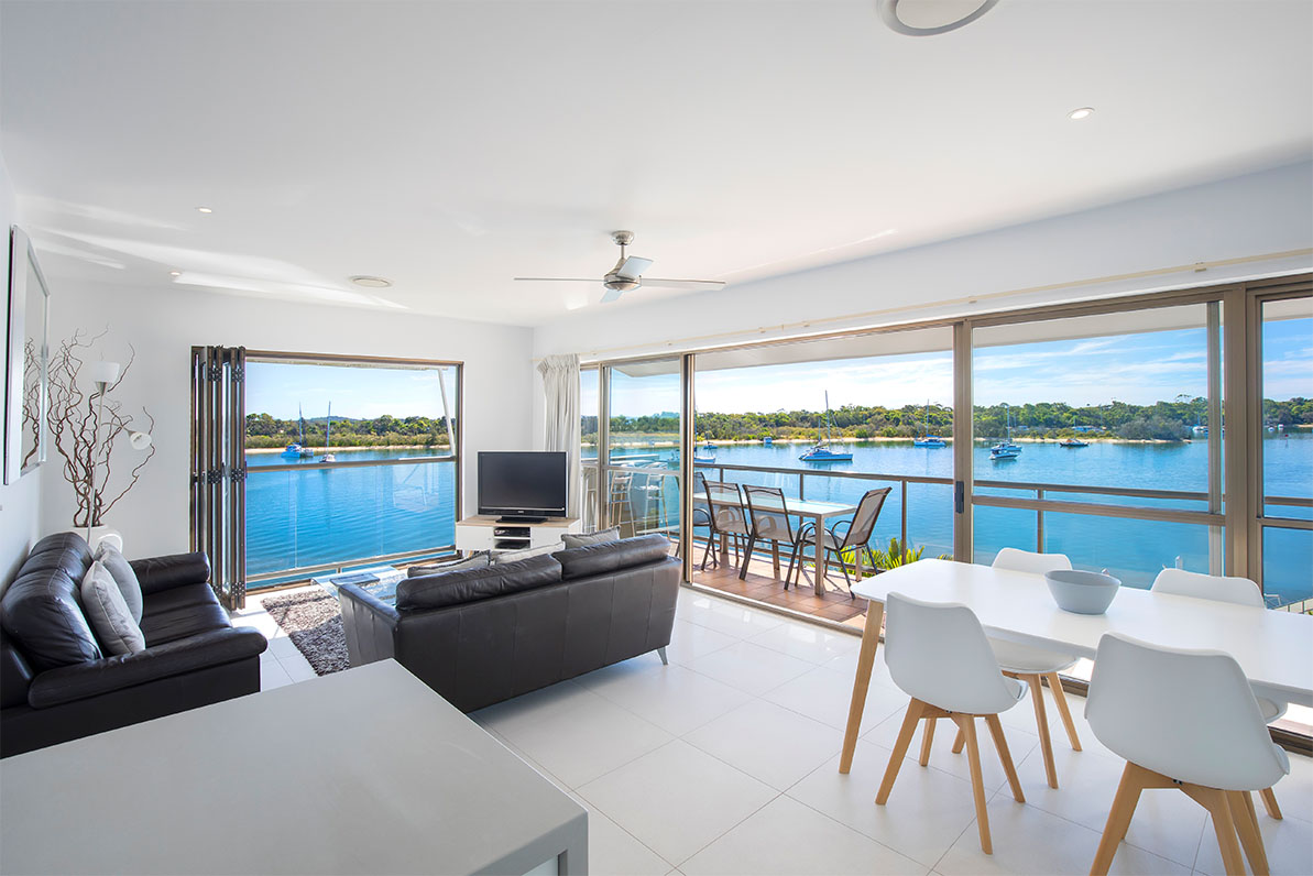 noosa shores apartment