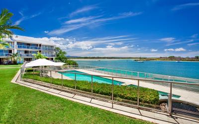 Welcome to Noosa Shores Resort